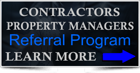 Contractors referral Program