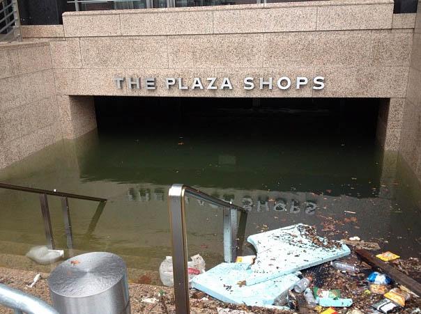 Water Damage Claim Adjusters