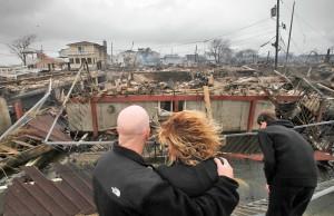 Hurricanne Damge Claims