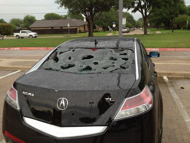 Automobile_Hail_Damage_Claims