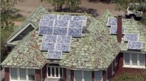 Hail Roof Damage Claims
