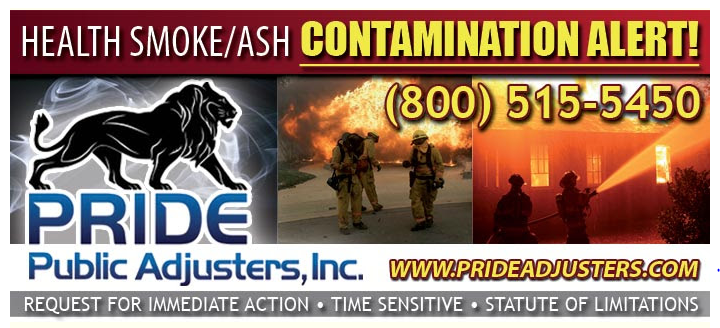 Brushfire Claim Adjusters
