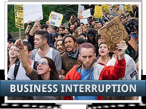 Business Interruption Claim Image