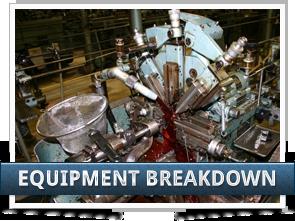 Equipment Breakdown Claim Image