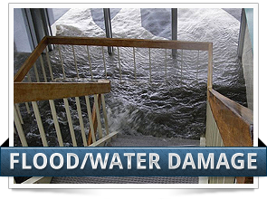 Flood Damage Claims