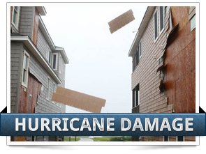 Hurricane Damage Claims