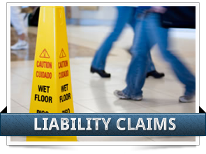 Liability Claims Image