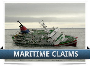Maritime Claims Image