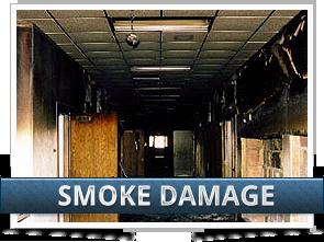 Smoke Damage Claim Image
