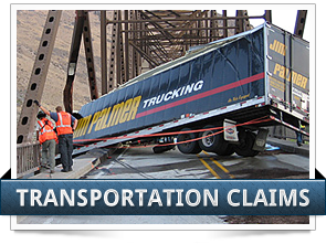 Transportation Claim Image